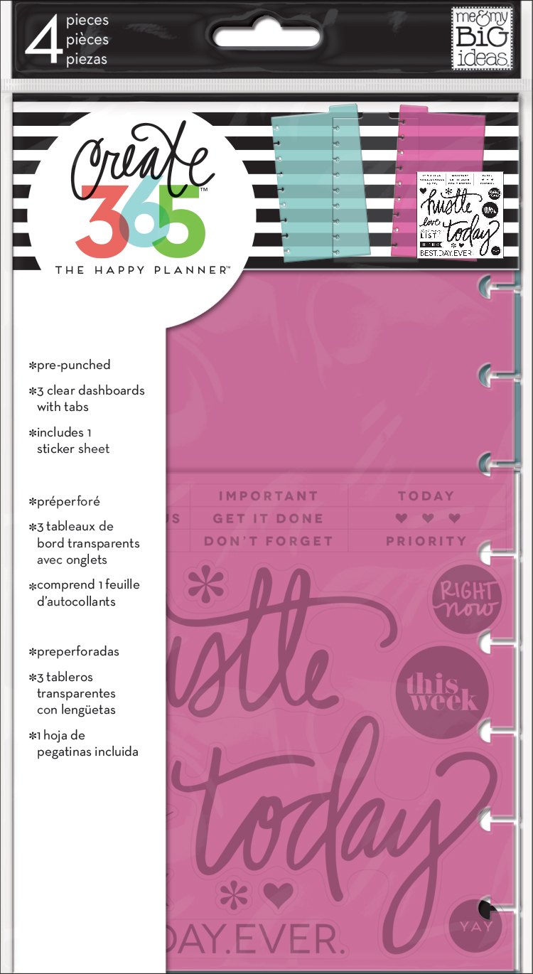 3 pack Dashboards for The Happy Planner™ | me & my BIG ideas.jpg