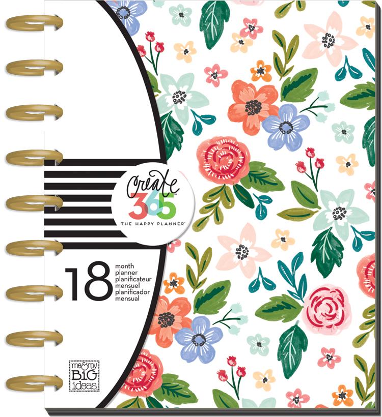 2016-2017 'Fresh Floral' Happy Planner™ | me & my BIG ideas.jpg
