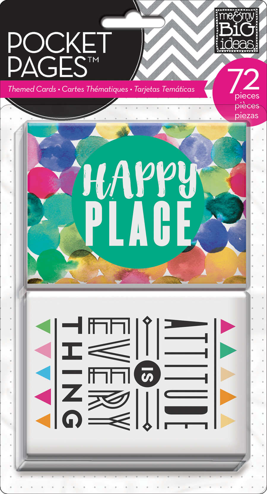 'Watercolor' POCKET PAGES™ cards   me & my BIg ideas.jpg