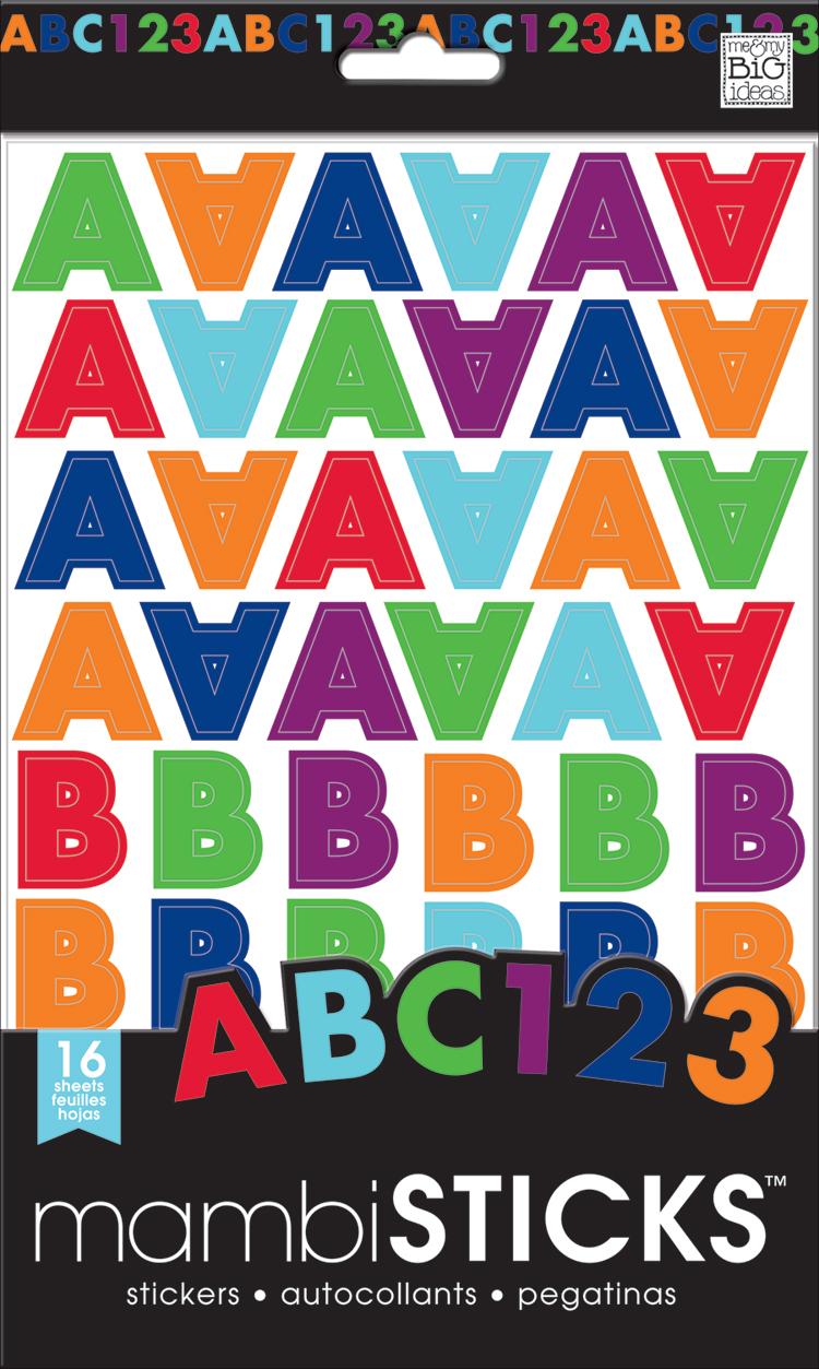 Uppercase Medium Jewel Tones mambiSTICKS alphas | me & my BIG ideas.jpg