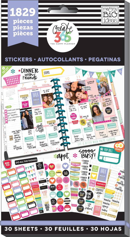 'Planner Basics' MEGA Sticker Value Pack | me & my BIG ideas.jpg