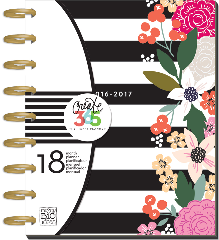 2016-2017 'Botanical Garden' Happy Planner™   me & my BIG ideas.jpg