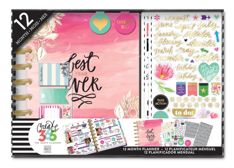 'Best Year Ever' UNDATED 12-month Happy Planner™ BOX KIT | me & my BIG ideas.jpg