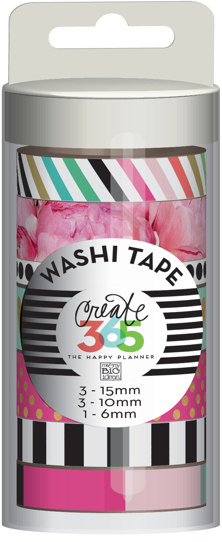 'Peony' washi tape tube for The Happy Planner™   me & my BIG ideas.jpg