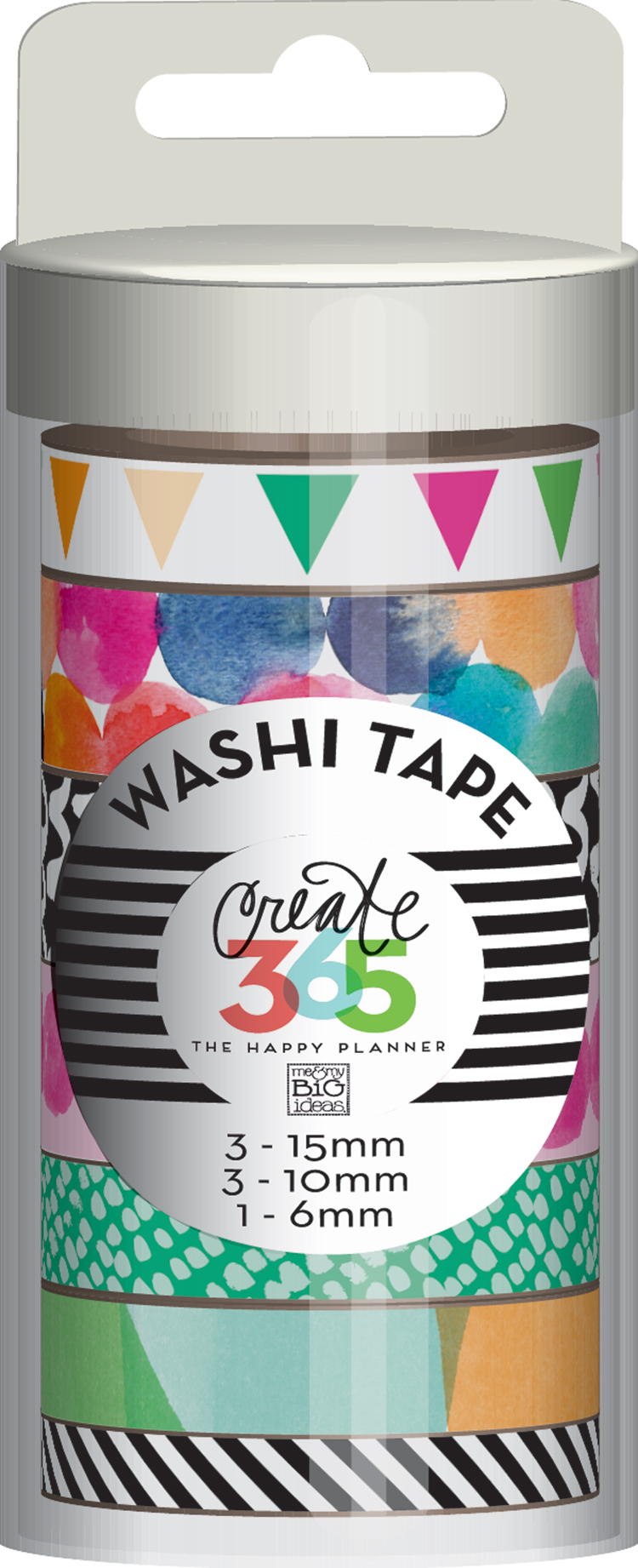 'Watercolor' Washi Tape for The Happy Planner™ | me & my BIG ideas.jpg