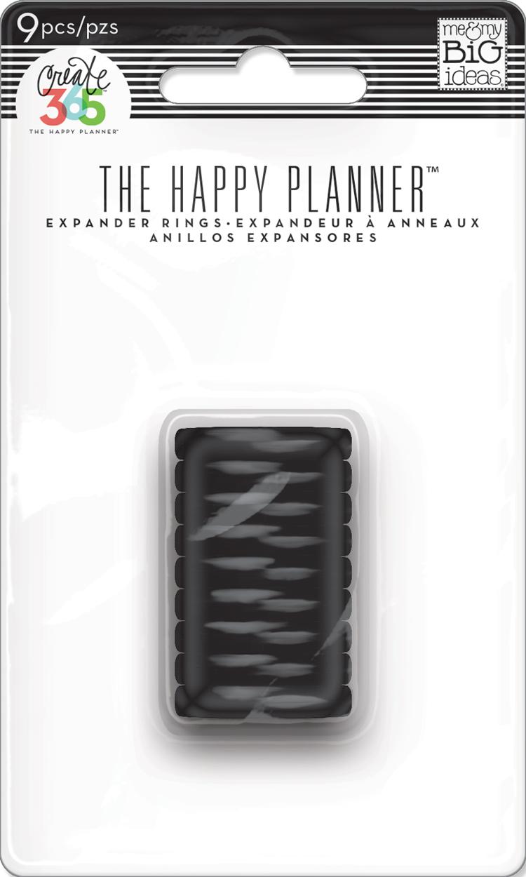 Black Mini Discs for The Happy Planner™ | me & my BIG ideas.jpg