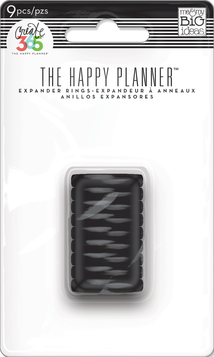 Black Mini Discs for The Happy Planner™ | me & my BIG ideas.jpg