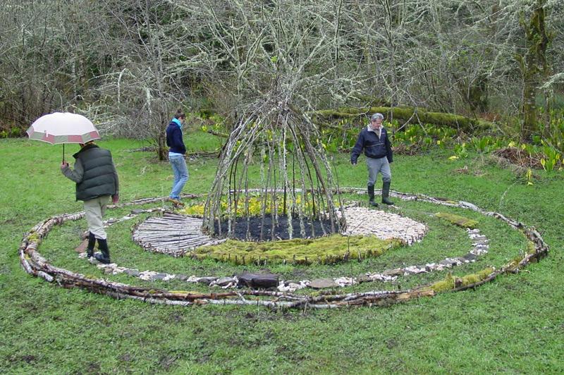 Woodland Mandala, 3 of 5