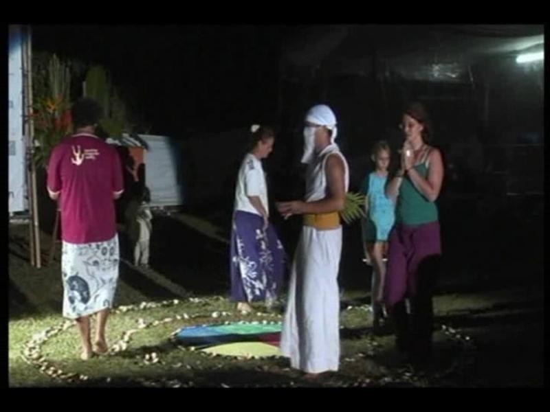 Mandala PRAY-formance