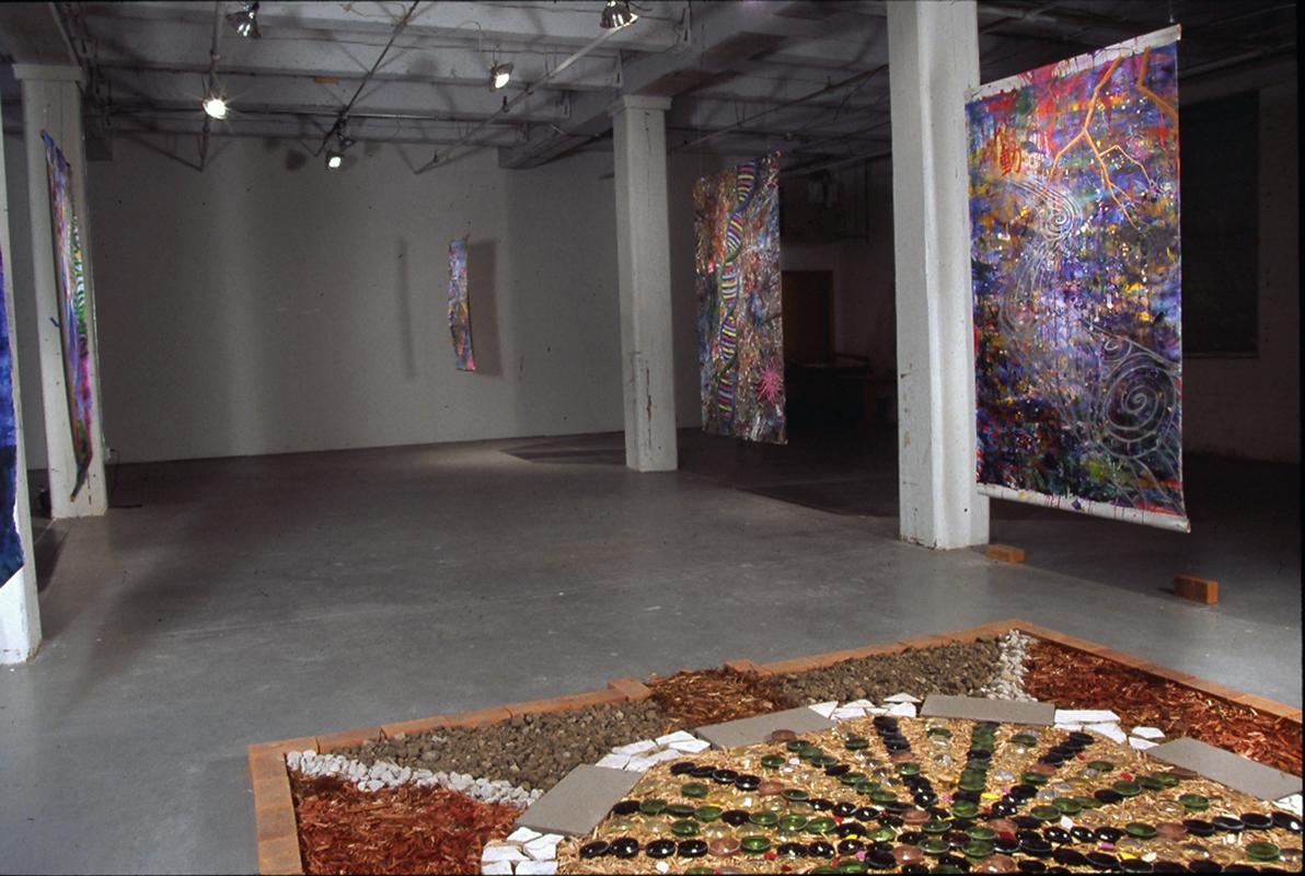 Mandala Room, 5 of 5