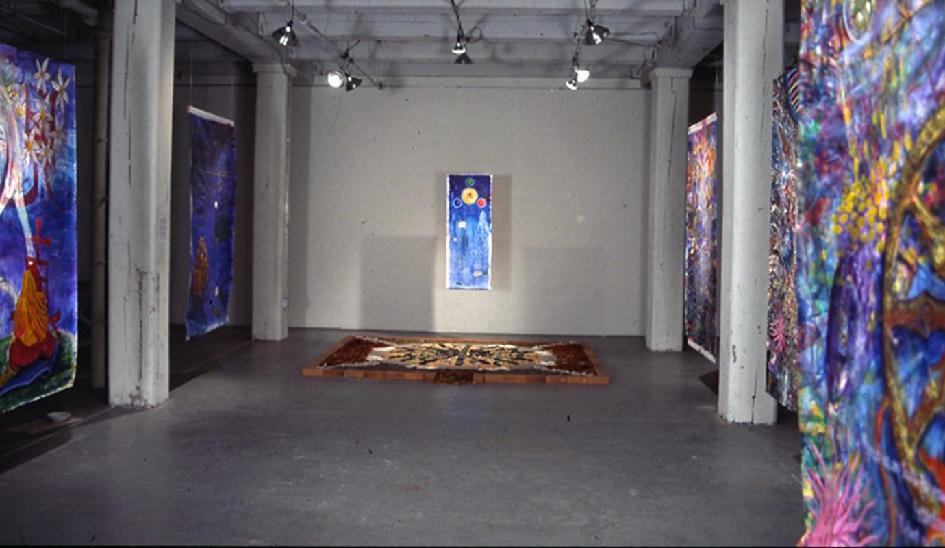 Mandala Room, 2 of 5