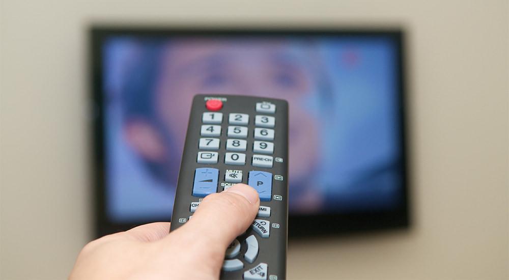 La Televisión y Sus Hijos