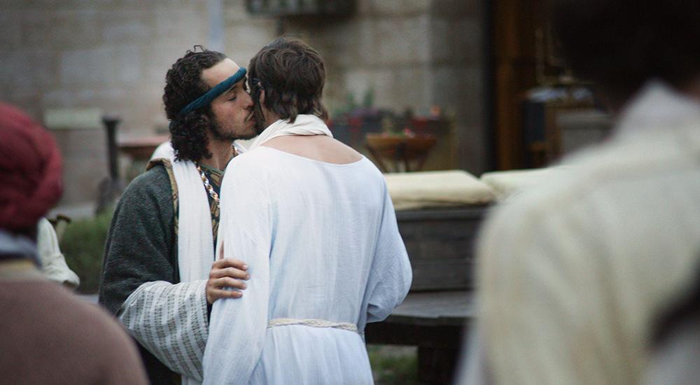 """¿Estuvo Judas """"Predestinado"""" a Traicionar a Cristo?"""