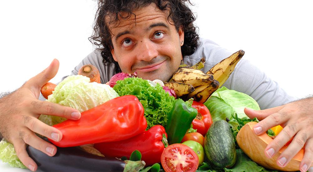 ¿Son los Vegetarianos Más Santos que Otros?