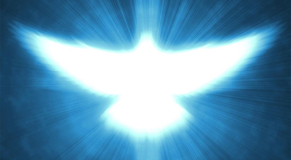 Introducción y Bosquejo del Espíritu Santo