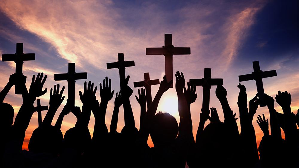 """Reflexiones Sobre la """"Tolerancia Religiosa"""""""