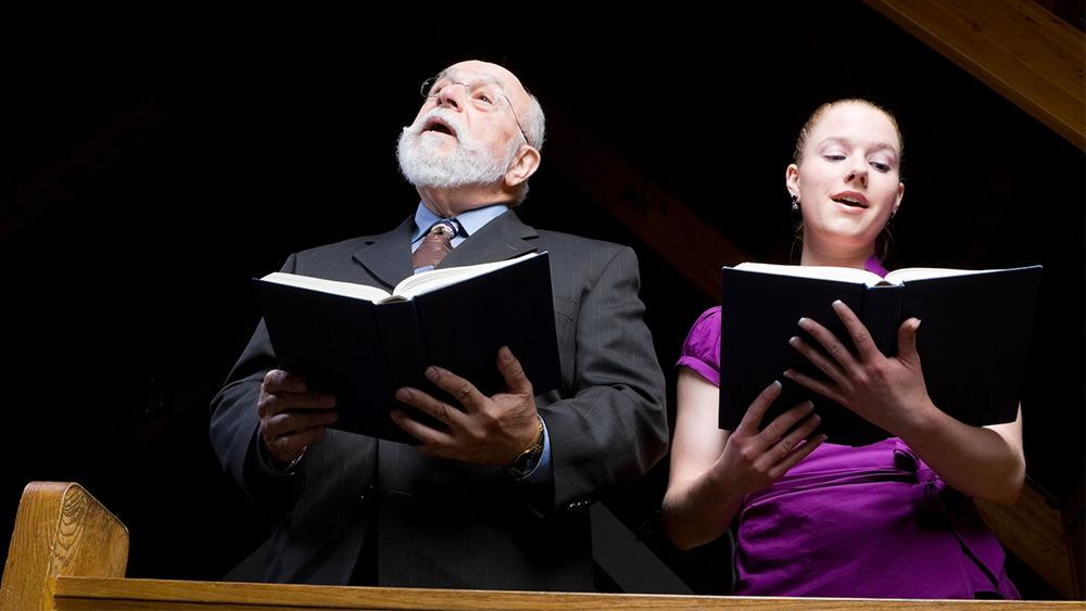 ¿Qué Es la Música a Cappella?