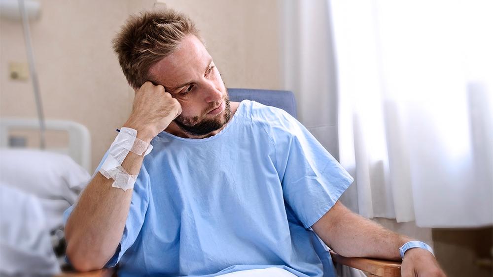 ¿Es la Enfermedad el Resultado del Pecado?