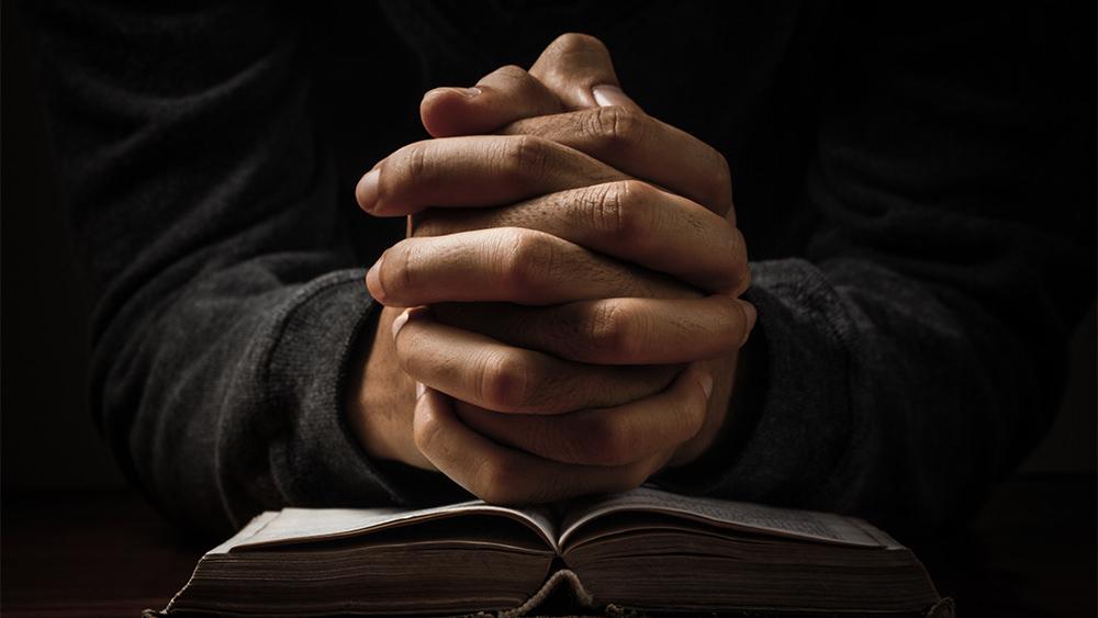 La Oración de Cornelio