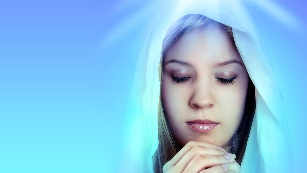 ¿Fue María una Mujer Sin Pecado?