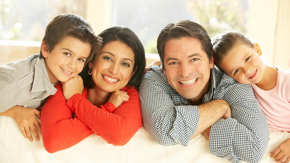 Fundamentos para Crear una Familia Distintivamente Cristiana