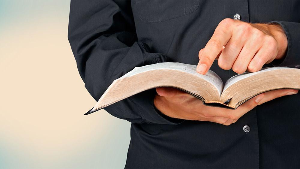 Lo que la Biblia Dice acerca del Purgatorio