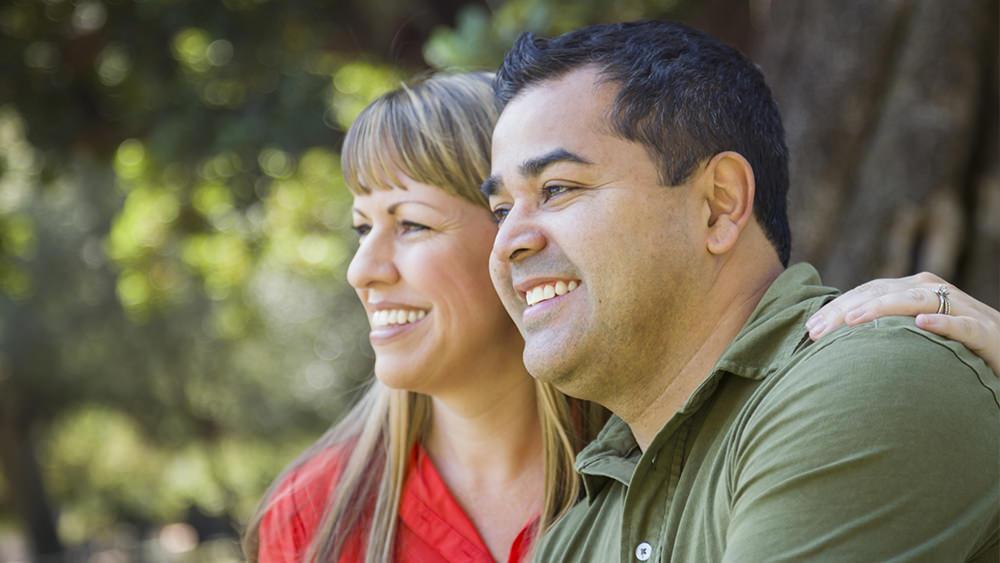 Los Matrimonios Multiculturales y Dios
