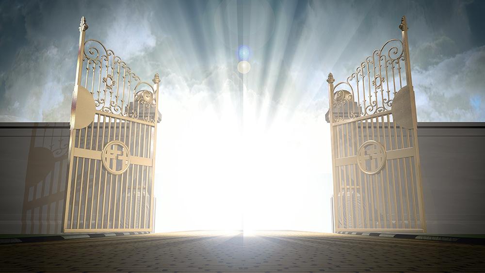 La Manera de Entrar al Reino