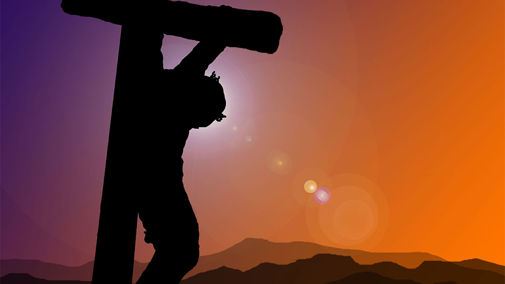 Christ's Death and God's Omnipotence