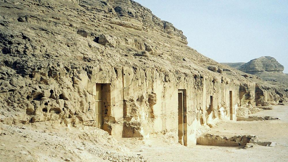 La Inscripción de la Tumba de Beni Hasan y el Periodo Patriarcal