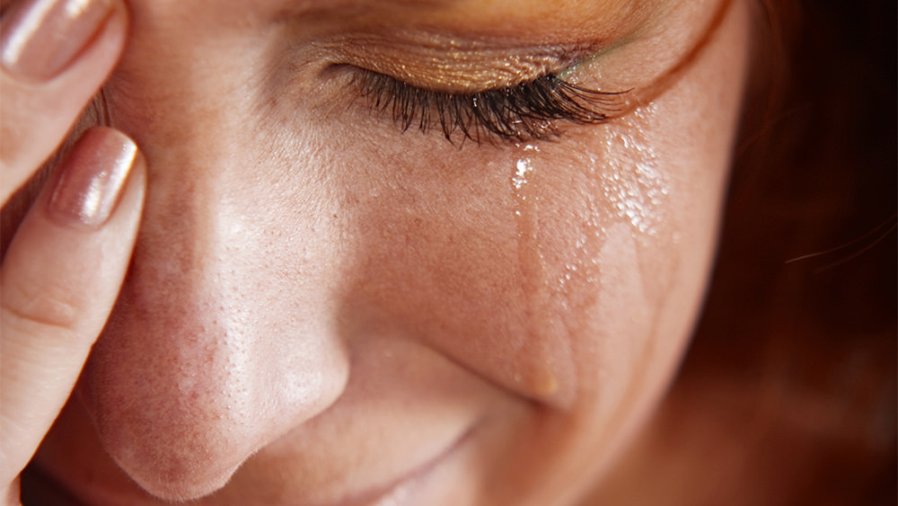 Religión Sin Lágrimas