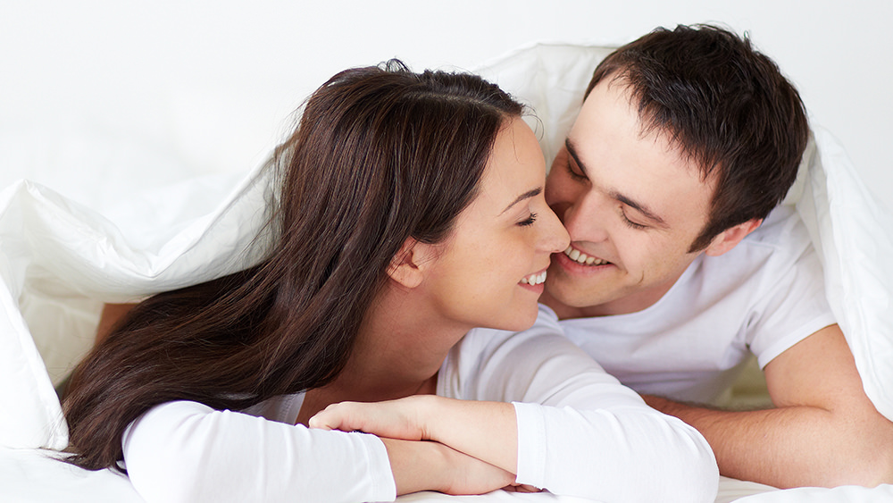 Marriage Intimacy: Pure and Healthy