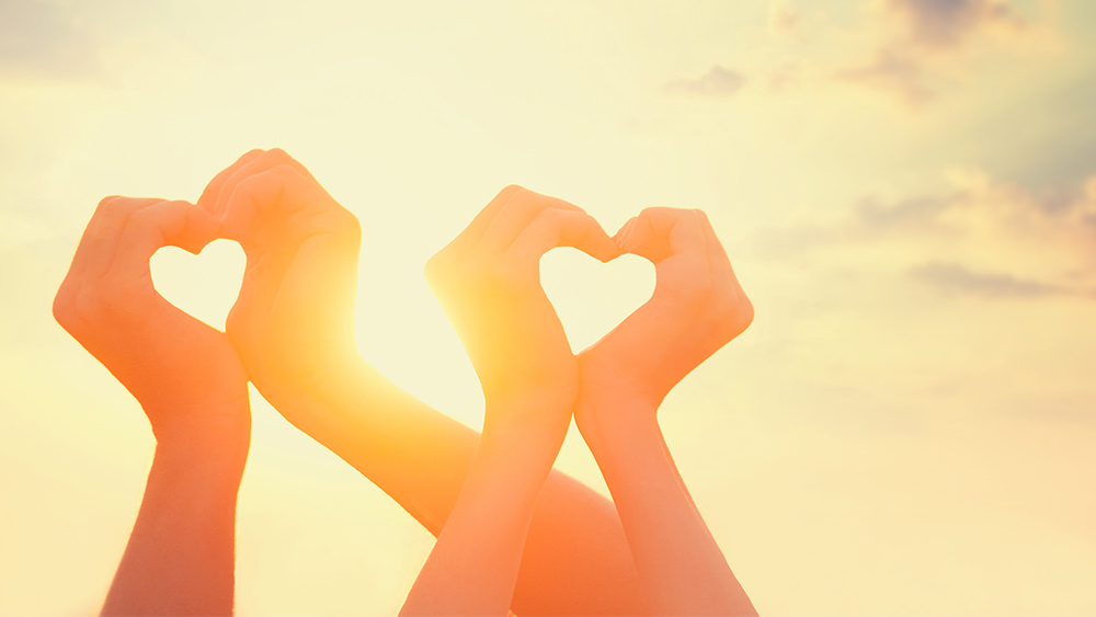 La Historia Maravillosa del Amor