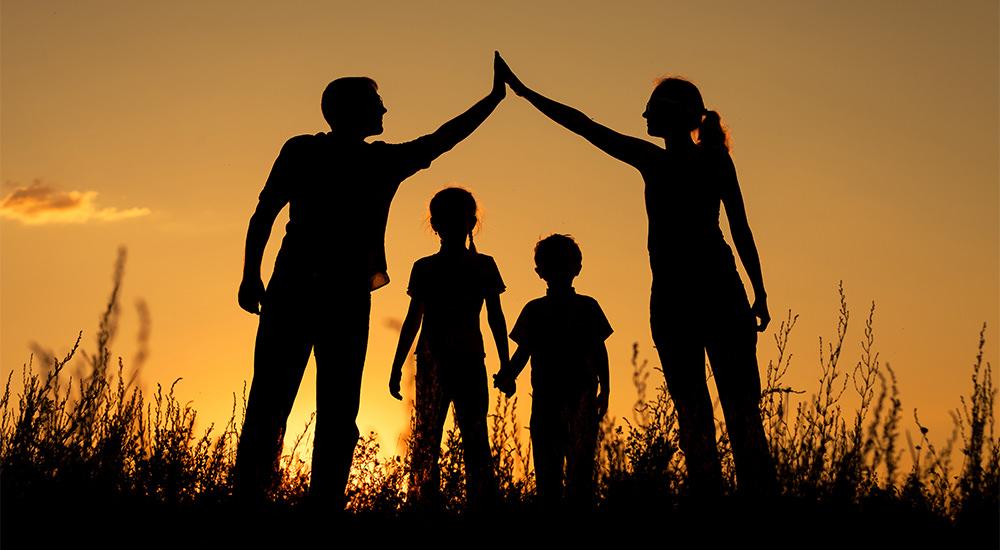 Enfoque en la Familia