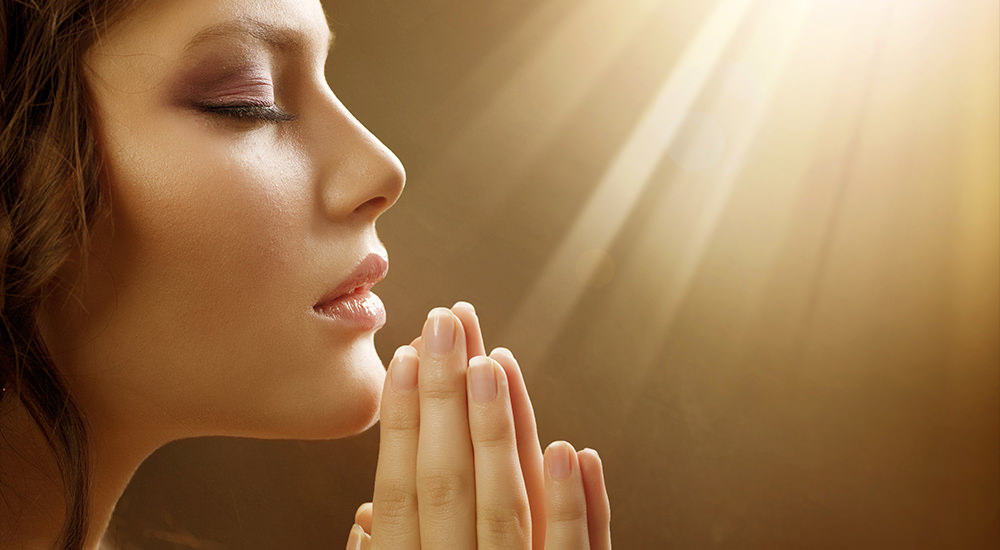 Adoración Espiritual