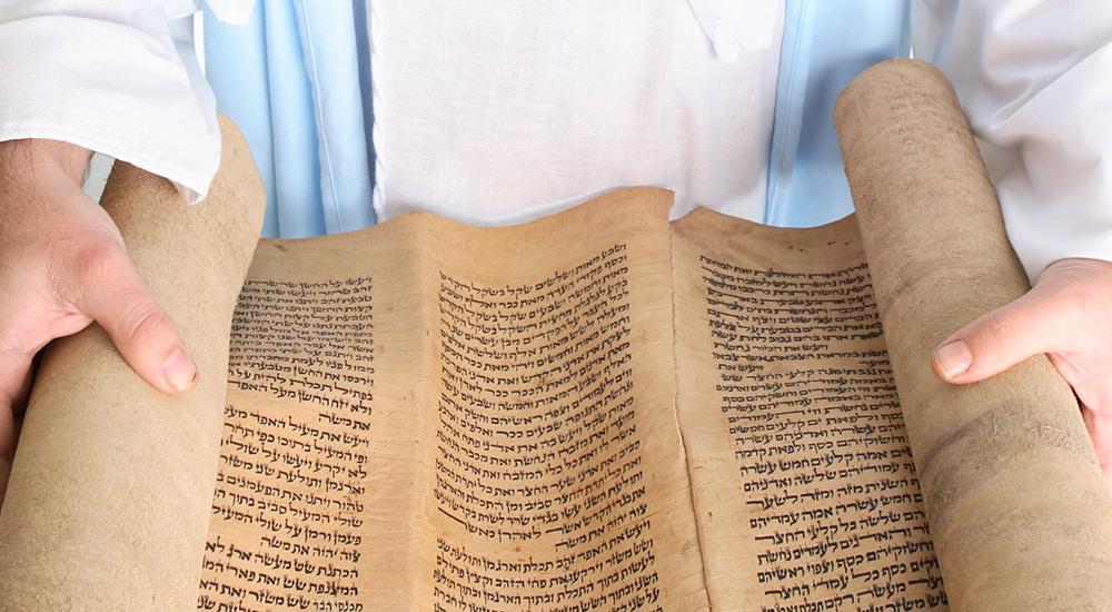 Jesús y las Escrituras