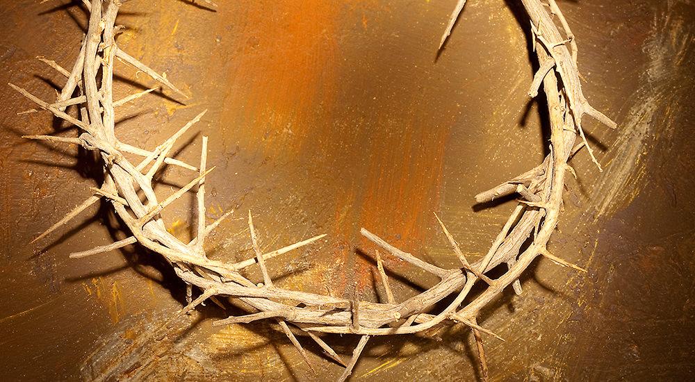 Las Marcas de Jesús