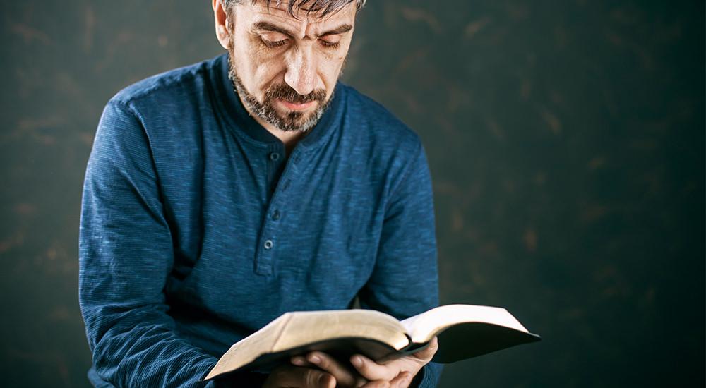 Las Razones por las Cuales Estudio la Biblia