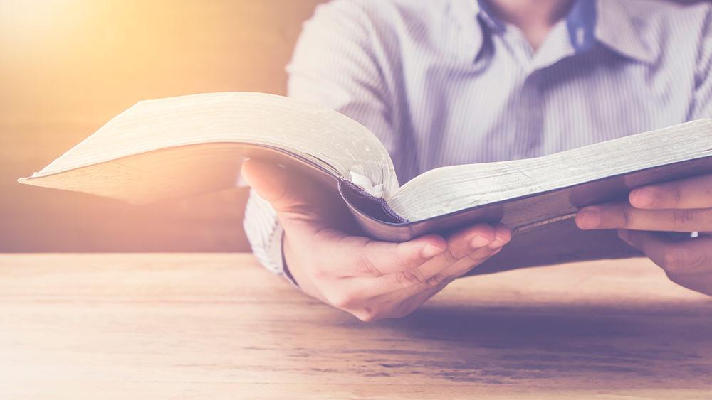 El Discernimiento de la Voluntad de Dios