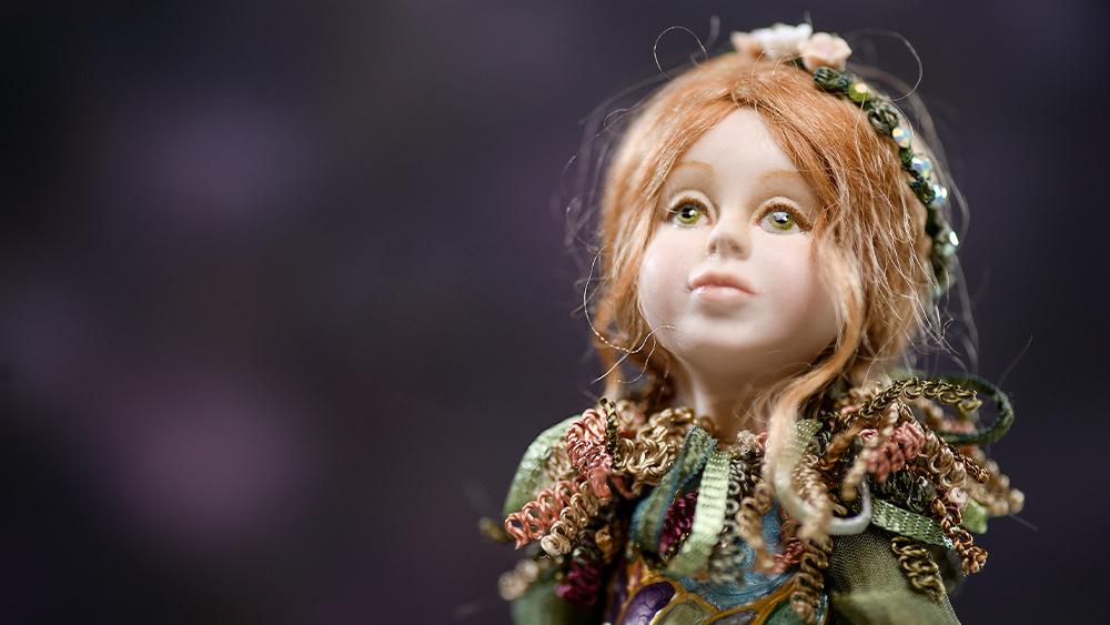 La Muñeca Rota