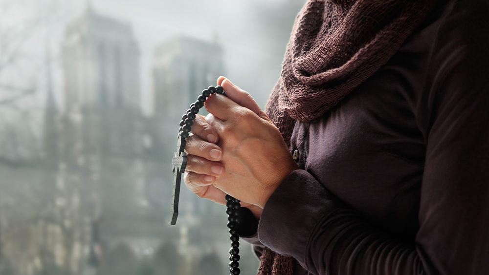¿Intercede María por los Cristianos?