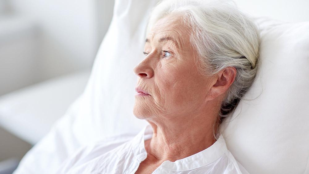 Matthew 8: My Mother-in-law Is Sick!