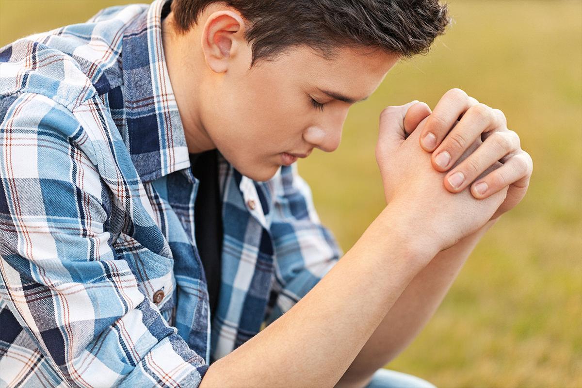 Adiós a la Duda - Un libro que ayuda a los jóvenes cristianos a confirmar su fe en Dios, la Biblia y Cristo.