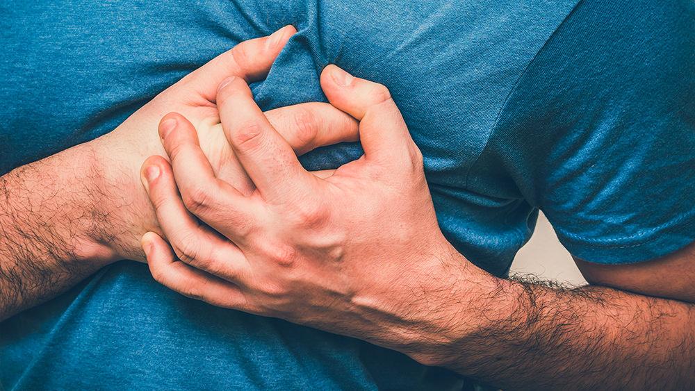 Un Desorden del Corazón