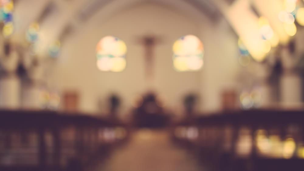 No Quiero que Se Una a Mi Iglesia