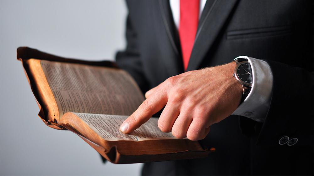 Errores en el Calvinismo