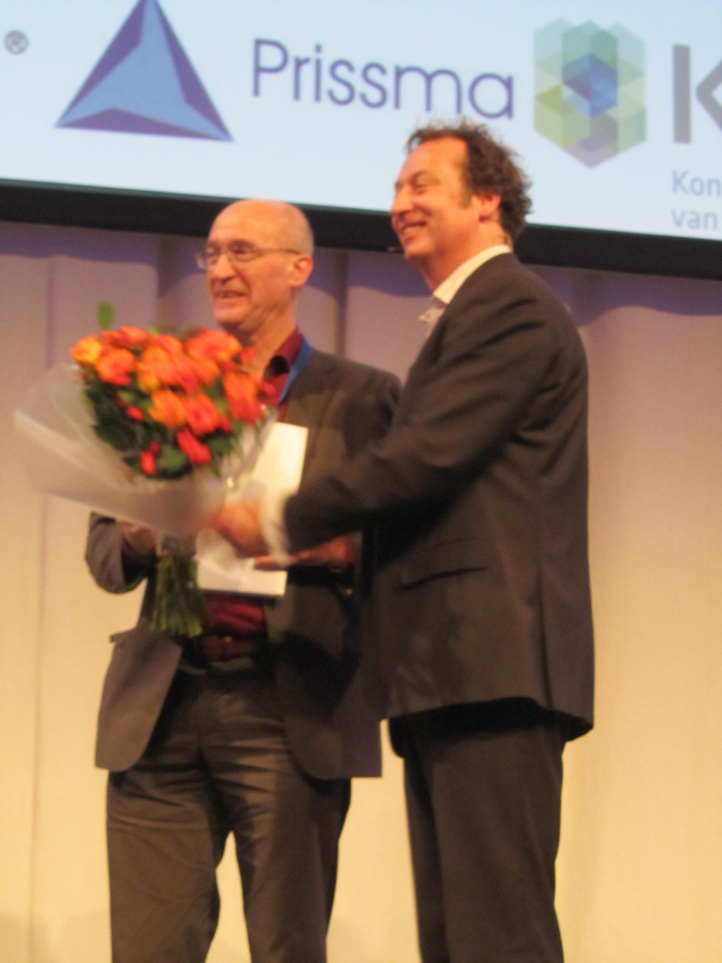 Frank en Hans van Duijnhoven