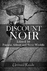 DISCOUNT NOIR - featuring HAVE YOU SEEN ME?