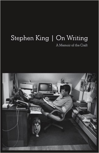 Stephen King - On Writing