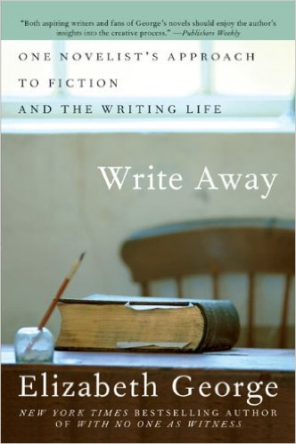 Elizabeth George - Write Away